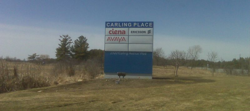 Carling Place