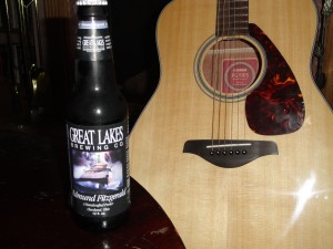 Great Lakes Edmund Fitzgerald 1